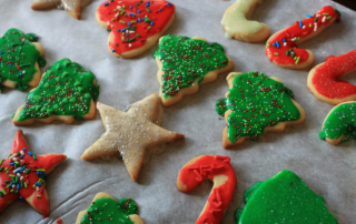 best cut out cookies