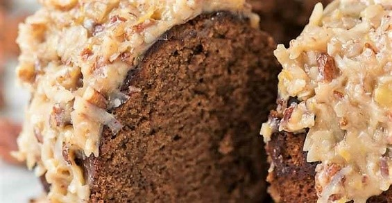 german chocolate bundt cake this could be your new favorite cake betty s recipes 4481