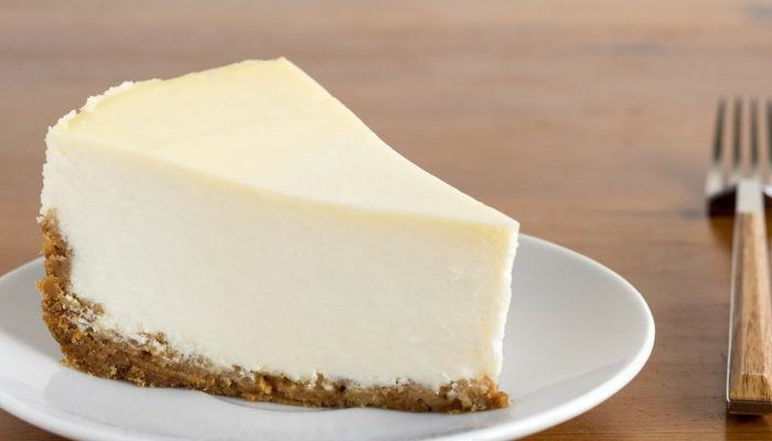 Best New York Style Cheesecake