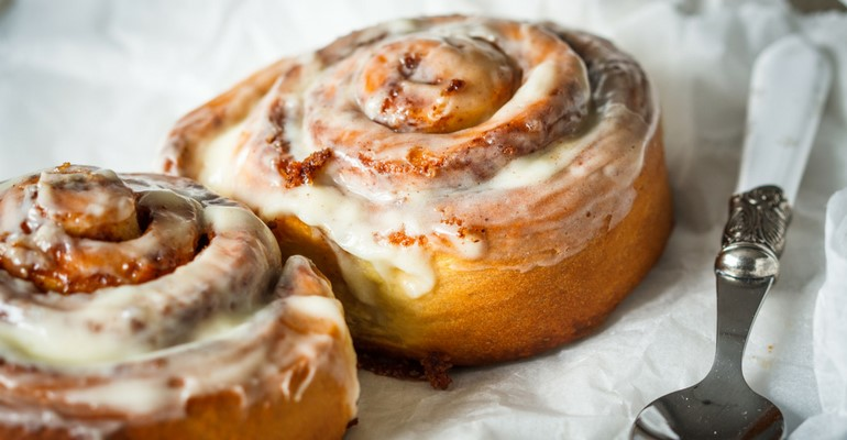 8 awesome meal ideas cinnamon buns no yeast