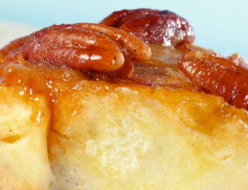 These Semi-Homemade Sticky Buns Are So Delicious No One Will Know They Use A Short Cut