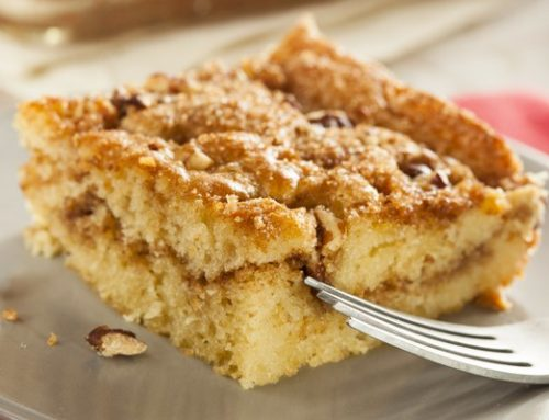 This Delicious Cake Will Be The First Thing To Disappear At Any Potluck or Party!