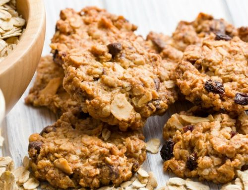These 3 Ingredient Cookies Are Like Magic!  You Need To Try Them